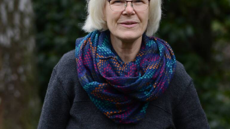 Irmgard Bucholz